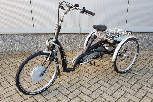Van Raam Maxi Comfort Heinzmann