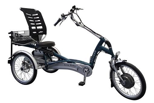 Easy Rider elektrisch
