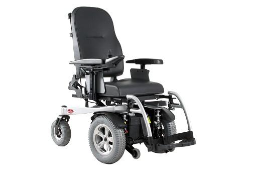 Excel Airide elektrische rolstoel