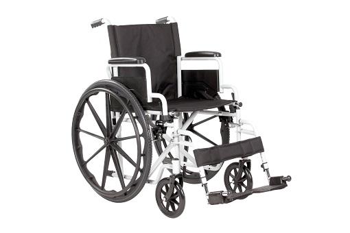 Excel G-Basic rolstoel