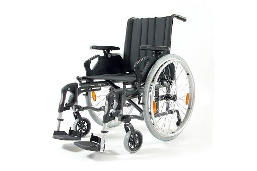 Handicare Exigo 20 rolstoel