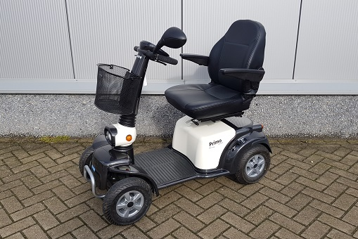 Life & Mobility Primo 4