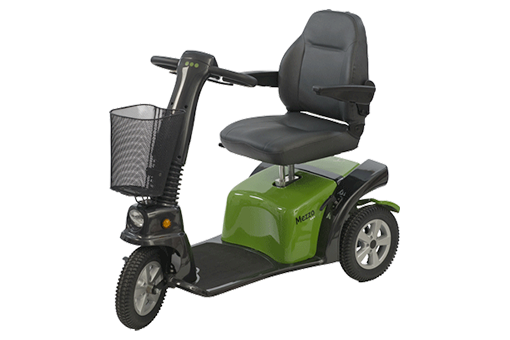 Scootmobiel-Life & Mobility-Mezzo