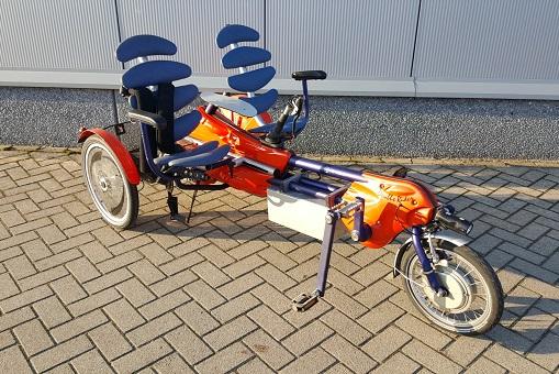 Van Raam Double Rider