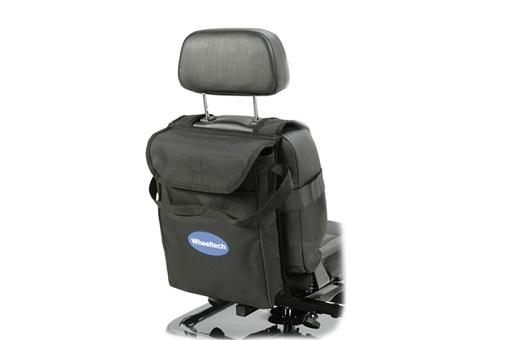 scootmobiel rolstoel tas klein