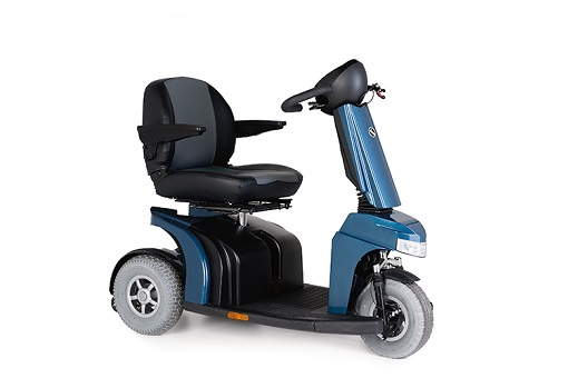 scootmobiel sterling elite 2 rs