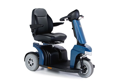 scootmobiel sterling elite 2 xs