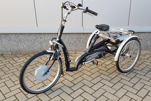 Van Raam Maxi Comfort Elektrisch