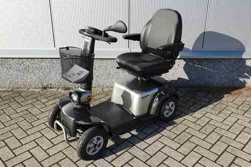 Life & Mobility Primo 4 Arrivo